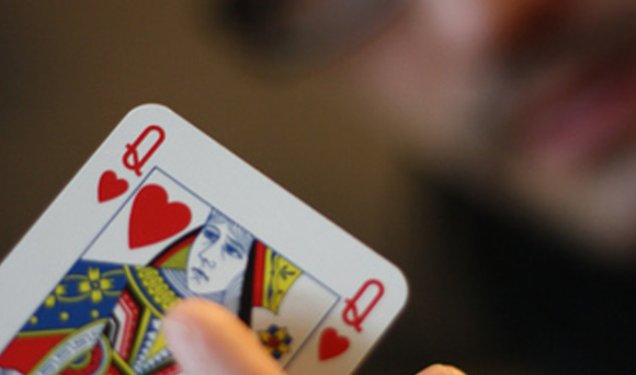 What Could ONLINE POKER Do To Make You Switch?