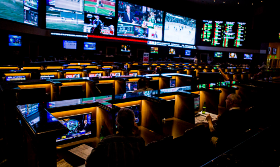 The Lazy Man's Guide To Sports Betting
